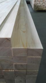 FJ Pine Beams (S4S), 35x61 mm