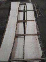 Trouvez tous les produits bois sur Fordaq - Euroforest LLC  - Vend Plateaux Dépareillés Frêne Blanc
