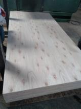 FSC Eucalyptus Plywood (WBP Glue), 18 mm