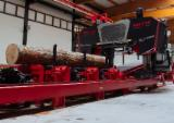 Log Band Saws, Horizontal WRC 1550 AC Nowe Słowenia