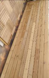 FSC Pine Sawn Lumber, KD, 30-50 mm