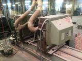 Woodworking Machinery - Used Balestrini Tenoning Double-Sided Machine (6.5 kW), 1980