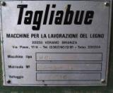 Tagliabue Woodworking Machinery - Used Tagliabue MCA Machine Tool Edge-Grinding, 7.5 kW