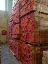 KD Beech Planks, AB Grade, 60 mm