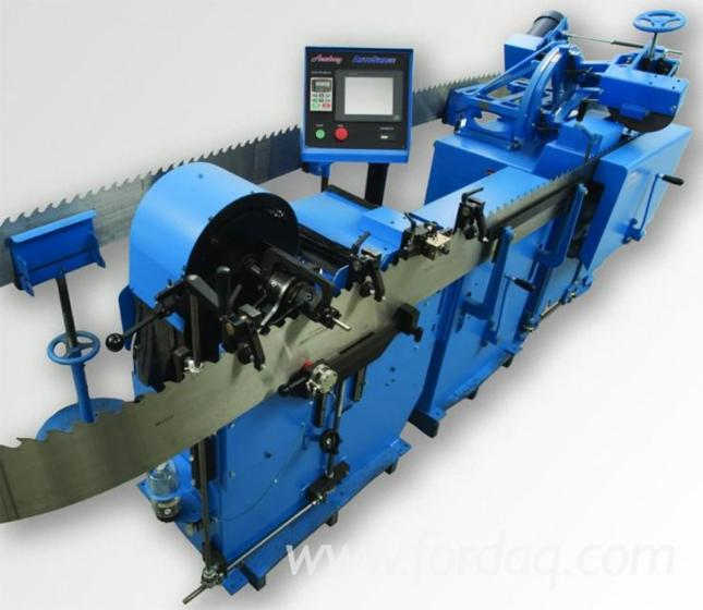 Automatic Armstrong Crusher