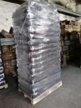 White Ash/Oak/Hornbeam Wood Charcoal, 15 ton/month