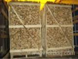 Common Black Alder Cleaved Firewood, 100 m3/spot