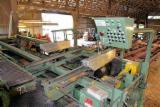 HMC Woodworking Machinery - Used HMC ET-10 Nailing Machine (PE-010840)