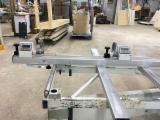 Woodworking Machinery - Used Holytek P-3200TM Panel Saw (Sliding), 2010