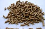 null - Mix Wood Pellets, 8 mm