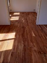 Antique Apple Tree Flooring, 20 mm