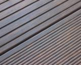 Tropical Bamboo Exterior Decking, 1860x140x20 mm