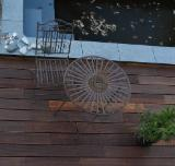 Tropical Bamboo Exterior Decking, 2200x140x20 mm