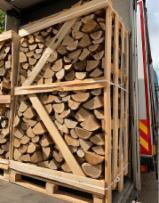 FSC Cleaved Firewood, 30 cm