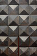 Beech Wood Wall Coverings