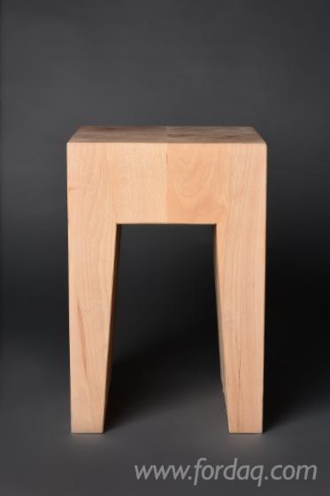Taburet-design-din-lemn