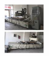 null - Venta CNC Centros De Mecanizado GREDA SIRIO 3A AT 3214 Usada 2008 Emiratos Árabes Unidos