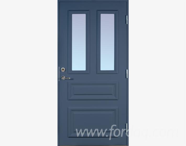Finished Products (Doors, Windows etc.)