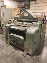 Thicknessing Planer- 1 Side - Used Whitney Model S-290 36
