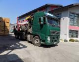 Macchine e mezzi forestali - Vendo Camion Volvo FH13 Usato 2011 Polonia