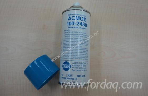 Acmos Edgebander Lubricant, 50 pcs./spot