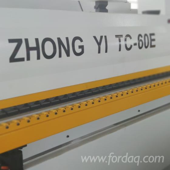 New Evok TC-60E Edgebander, 2019