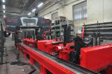 New Wravor WRC 1250 ACH Log Band Saw Horizontal