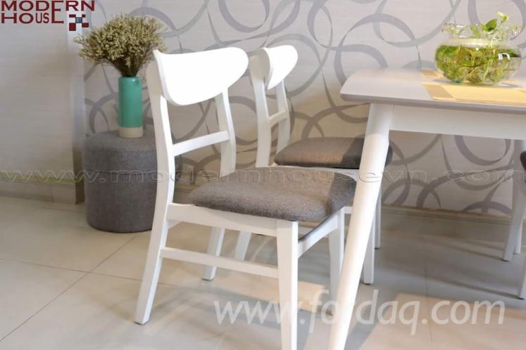 Acacia/Rubberwood Dining Furniture Sets (Design Style)