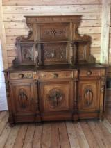 Furniture and Garden Products - We Sell Hand Carved Epoch Sideboard