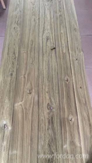 Venta Contrachapado Natural Teak 1.8 - 18 mm