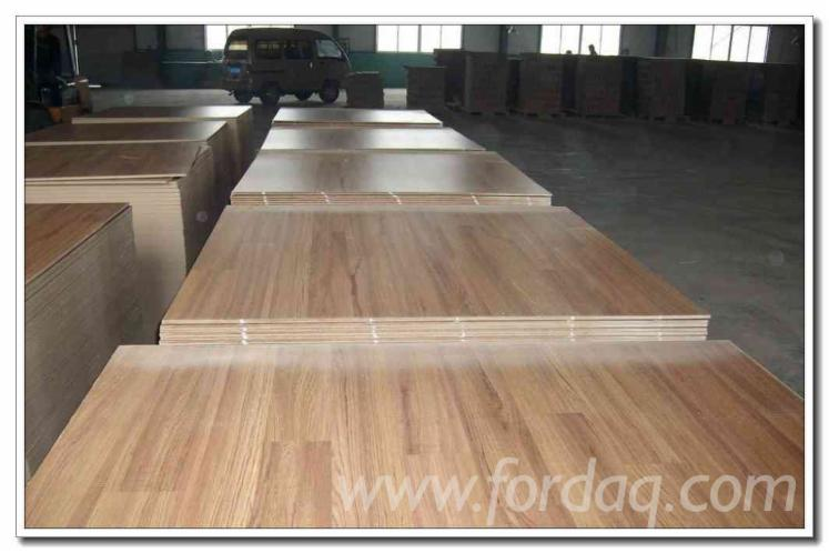 Melamine-Paper-Faced-Particle-Boards