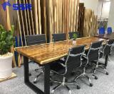 Europejskie Drewno Liściaste, Drewno Lite, Akacja