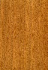 Sapelli Sawn Lumber, First Quality