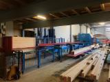 Find best timber supplies on Fordaq - HUNDEGGER ITALIA GMBH - New Hundegger SC3-200-5, 2016