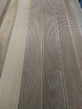 Buy Anti-Slip Decking from Indonesia - Ulin Solid Anti-Slip Decking, 25x90x3900 mm