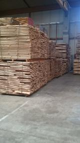Oak Stair Treads, 27 mm Thick