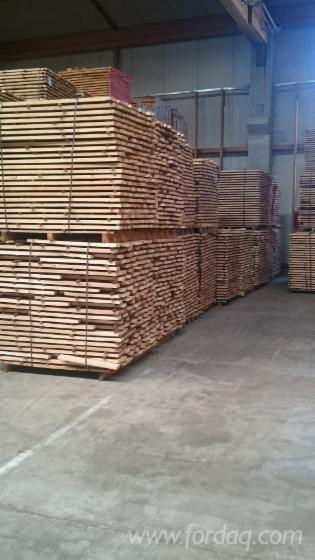We Sell Oak Stair Treads, 32 mm Thick