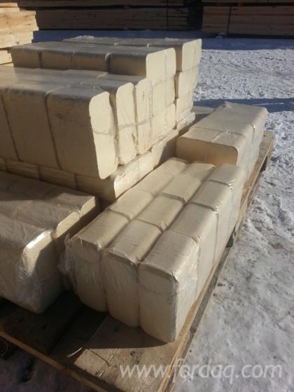 Birch Wood Briquets For Sale