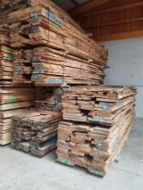 Oak Boules 50mm ABC KD PEFC