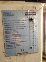 Finden Sie Holzlieferanten auf Fordaq - ENO Mebli Ltd - Gebraucht RAIMANN KS 310 2005 Bandsägen Zu Verkaufen Ukraine