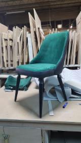 Meble I Produkty Ogrodowe - Krzesła Do Jadalni, Współczesne, 1 kontenery 40' Jeden raz