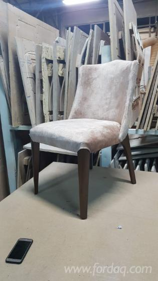 Selling Beech Chairs, Different Models