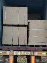 Toptan  MDF Medium Density Fibreboard - MDF (Medium Density Fibreboard), 2.5; 3; 6; 8; 12; 15; 16; 18; 22 mm
