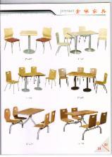 Ash/Oak Contract Furniture For Sale