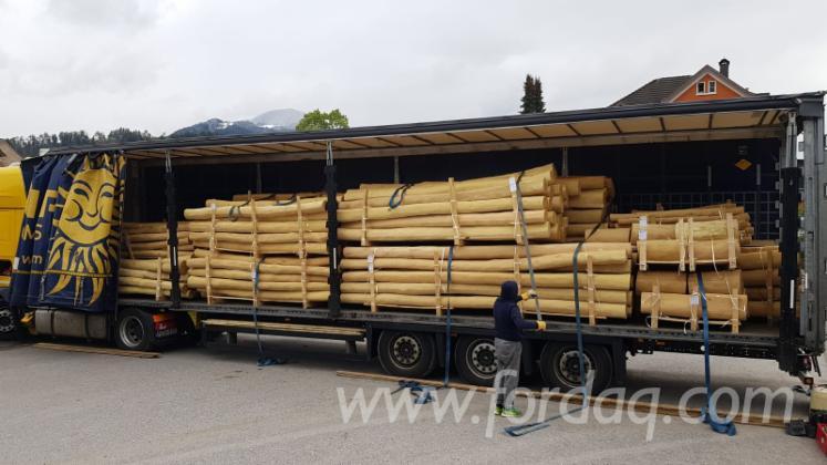 Vender-Madeira-Redonda-Aparada-De-Forma-Cil%C3%ADndrica-Ac%C3%A1cia-FSC
