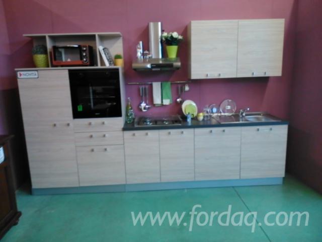 Vender Conjuntos De Cozinha Kit - Montagem / Bricolagem DIY Outros Materiais Painel MDF Belorussia