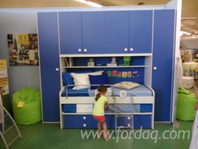 Children's Bedroom Sets