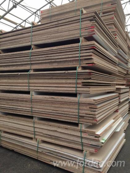 MFC Panels, 18x2070x2600/2800 mm