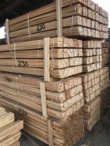 Acacia Squares For Sale, Fresh Sawn, 20+ mm