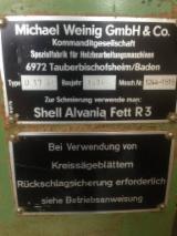 Finden Sie Holzlieferanten auf Fordaq - ENO Mebli Ltd - Gebraucht Weinig U17 AL 1981 Kehlmaschinen (Fräsmaschinen Für Drei- Und Vierseitige Bearbeitung) Zu Verkaufen Ukraine